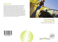Bookcover of Chip and PIN
