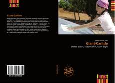 Обложка Giant-Carlisle