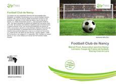 Capa do livro de Football Club de Nancy