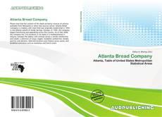 Bookcover of Atlanta Bread Company
