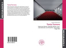 Bookcover of Tania Torrens