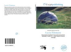 Lucio Filomeno kitap kapağı