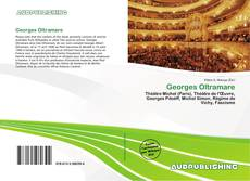 Bookcover of Georges Oltramare