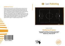 Buchcover von Guillermo Franco