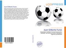 Обложка Juan Gilberto Funes
