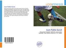 Bookcover of Juan Pablo Garat