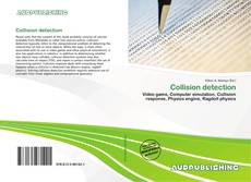 Bookcover of Collision detection