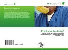 Bookcover of Éventration (médecine)