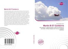 Martin B-57 Canberra的封面