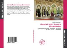 Kerala Public Service Commission的封面