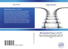 Bookcover of BR Standard Class 3 2-6-2T