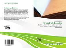 Couverture de Kirkpatrick Doctrine