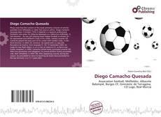 Bookcover of Diego Camacho Quesada