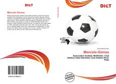 Bookcover of Marcelo Gómez