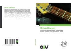 Michael Romeo的封面