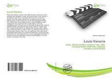 Buchcover von Louis Vanaria