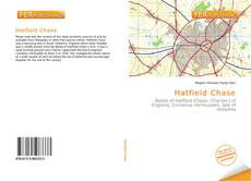 Bookcover of Hatfield Chase