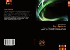 Bookcover of Gary Fortune