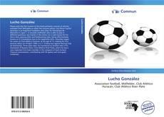 Bookcover of Lucho González