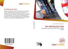 Обложка BJ's Wholesale Club