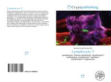 Bookcover of Lymphocyte T