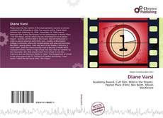 Bookcover of Diane Varsi