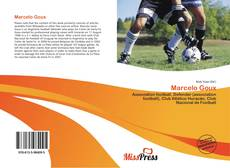 Bookcover of Marcelo Goux