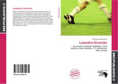 Bookcover of Leandro Gracián