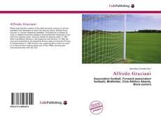 Buchcover von Alfredo Graciani