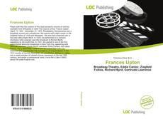 Bookcover of Frances Upton