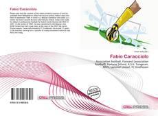 Copertina di Fabio Caracciolo