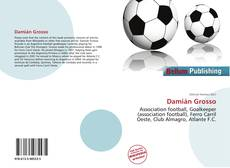 Bookcover of Damián Grosso
