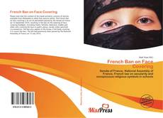 Capa do livro de French Ban on Face Covering