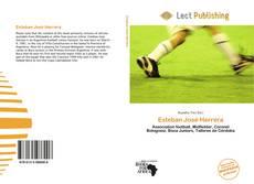 Bookcover of Esteban José Herrera