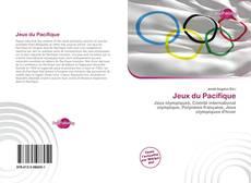 Bookcover of Jeux du Pacifique