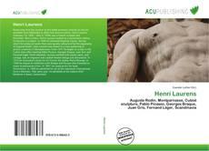 Обложка Henri Laurens