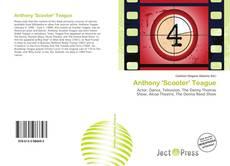 Обложка Anthony 'Scooter' Teague
