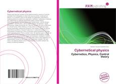 Bookcover of Cybernetical physics