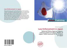 Bookcover of Law Enforcement in Japan