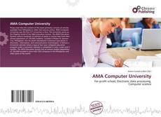 Borítókép a  AMA Computer University - hoz