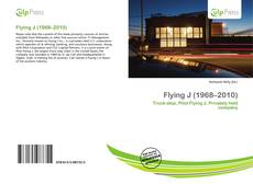 Bookcover of Flying J (1968–2010)