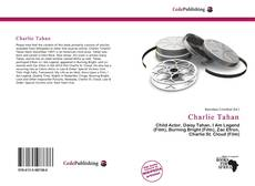 Bookcover of Charlie Tahan