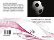 Portada del libro de Leonardo Andrés Iglesias
