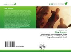 Bookcover of Alex Suarez