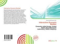 Interactive Scenario Builder的封面