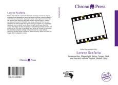 Buchcover von Lorene Scafaria