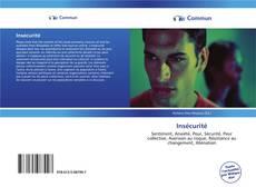Capa do livro de Insécurité