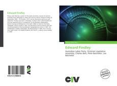 Buchcover von Edward Findley
