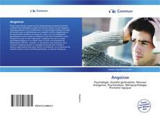 Bookcover of Angoisse