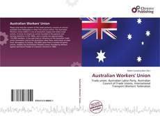 Buchcover von Australian Workers' Union